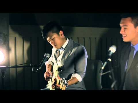Gravity (john Mayer Cover) - Gareth Fernandez X Dru Chen video