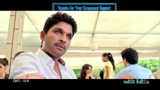 S/o Satyamurthy || Post Release Trailer 3 || Allu Arjun, Samantha, Nithya, Adah Sharma