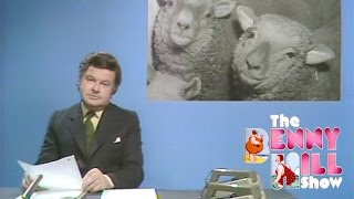Benny Hill - Bo Peep: Nursery Rhyme Interpretations (1973)
