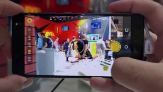 Şarj Şampiyonu Lenovo Vibe P2 Türkçe Ön İnceleme Videosu | 5100 (Beş Bin Yüz!) mAh Pil