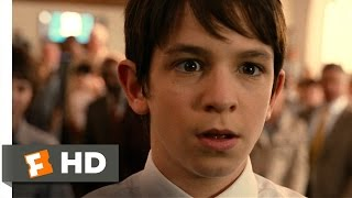 Diary of a Wimpy Kid: Rodrick Rules (1/5) Movie CLIP - Poopy Pants (2011) HD