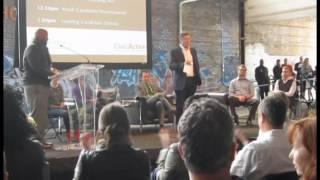 Mayoral Candidates Speak About Toronto Youth Unemployment