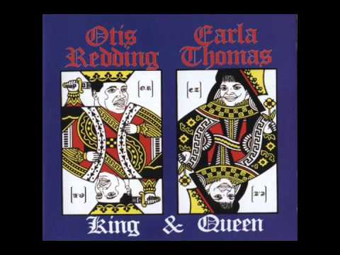 Otis Redding & Carla Thomas - Tramp (1967)