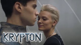 KRYPTON | Teaser Trailer | SYFY