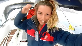 Ep. 1 Sailing Around the World (Sailing La Vagabonde) Intro & Sailing Turkey