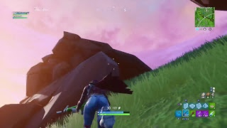 Some day ill be good -Fortnite Season 7