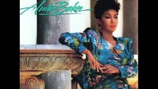 Watch Anita Baker You Belong To Me video