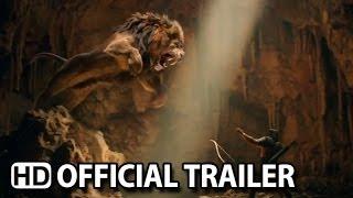 Hercules Official Trailer (2014) HD