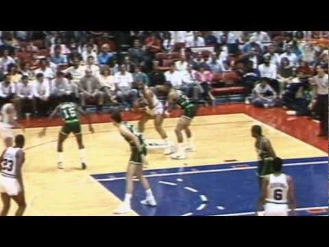 Charles Barkley Early Career Highlights