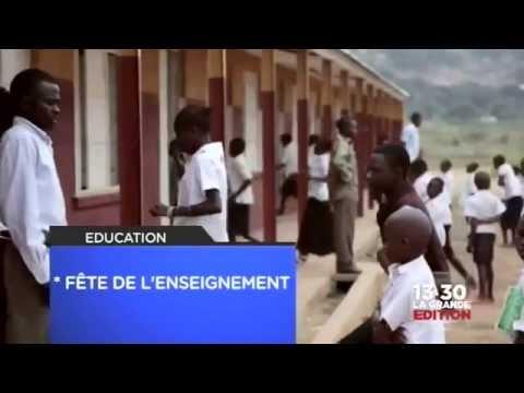 Journal de Guylain Kabalundi, Edition 30 Avr 15 Congo News