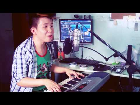 Buko buhay Ko - Jireh Lim (rnb Cover) Karl Zarate video