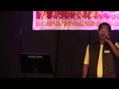 Vandemataram Srinivas at Telangana Formation Day First Anniversary by DATA on June 14th 2015