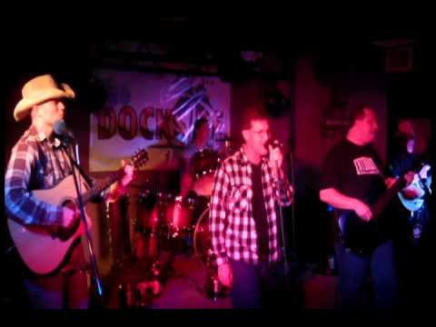 The Dockside Band from Upstate, SC performs Petty's