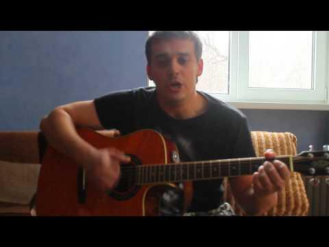 Олег Хожай - Сухарики с ментолом (live)