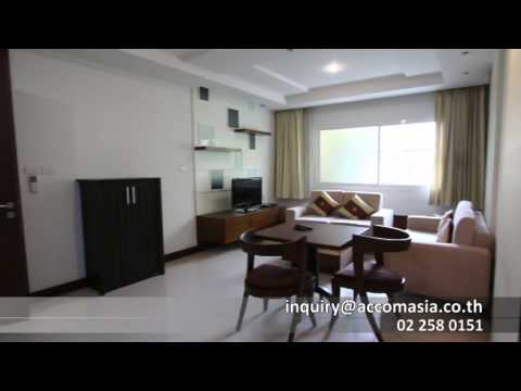 2 bedroom APARTMENT FOR RENT IN SUKHUMVIT / PROM PONG BTS |BANGKOK
