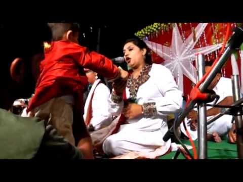 Jyoti Noora Sultana Noora Live Show Nawanshahr June 2013 Kapoor video