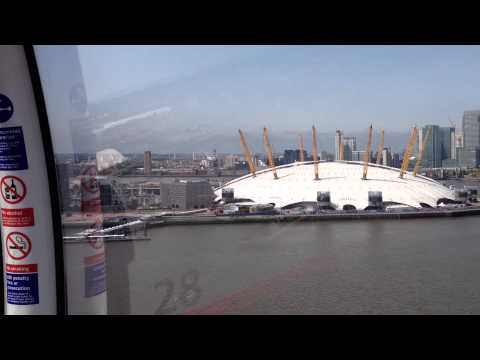 Emirates Air Line (London Cable Car)