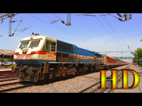 IRFCA - First SuperFast AC Train Between Delhi And Katra ( Vaishno Devi ), Shri Shakti AC SF Express