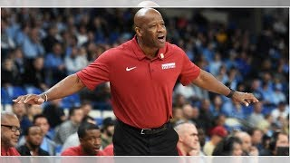 Report: Mike Anderson lands St. John's basketball head coach gig