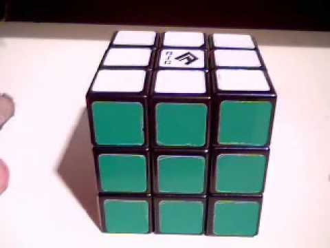 How to get faster on the 3x3 Rubik's cube: Part 3.2 - Cross tips and techniques