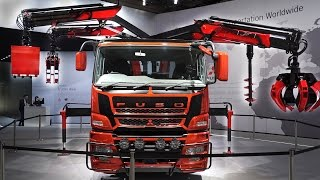 IAA Nutzfahrzeuge 2016 Hannover | Highlights | MAN / Mercedes Actros / Scania
