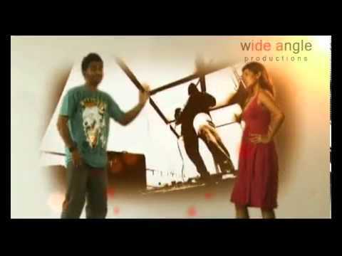 Hitha Ganna Bari Kello   Esh  Original New Sri Lanka Sinhala dvd video song 2010