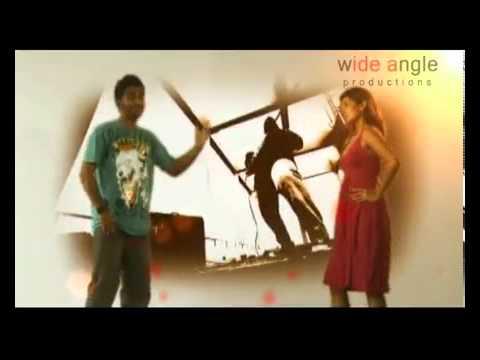 Hitha Ganna Bari Kello   Esh  Original New Sri Lanka Sinhala Dvd Video Song 2010 video