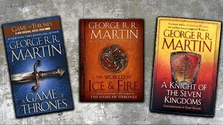 Should You Really Read The Books? (Game of Thrones)
