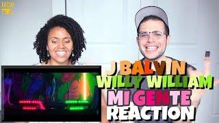 download lagu J. Balvin & Willy William - Mi Gente  gratis