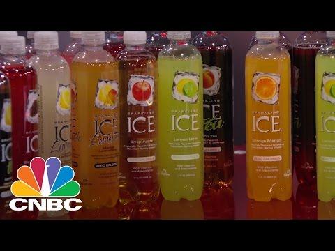 Brand Identity: Talking Rain CEO Kevin Klock | Mad Money | CNBC