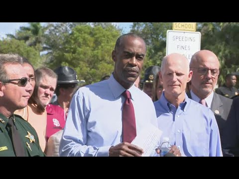 Digital Update: Broward Schools Superintendent Robert Runcie Gives Update On School Shooting