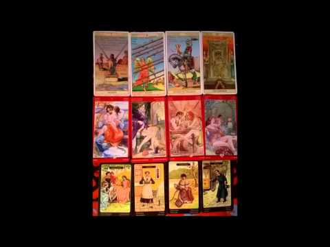 Aries Love and Relationship Tarot reading for March 2016