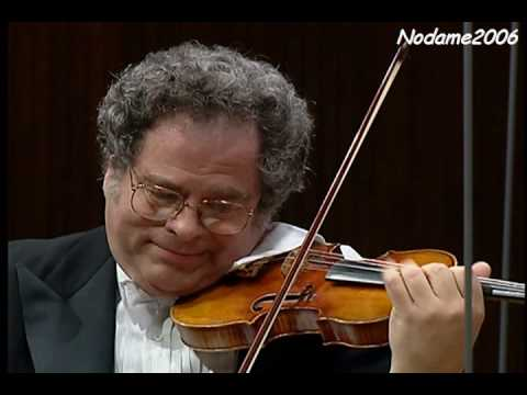 Itzhak Perlman Vivaldi The Four Seasons Spring Music Videos