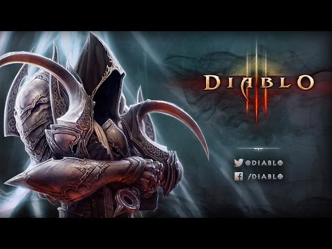 What's New in the Diablo III 2.4.0 Patch (Official)