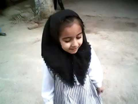 Hina Shaheen Performing Titli Hun Men Titli Hun (rising Pakistan Academy)(surosh Grammer School) video