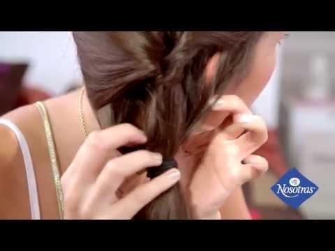 Nanny Peinados