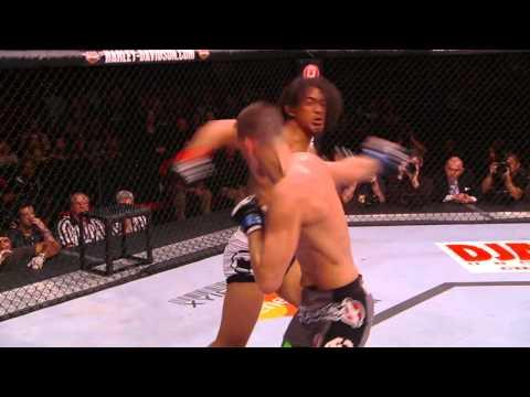 UFC: Henderson vs. Thomson - Saturday, January 25th - United Center, Chicago