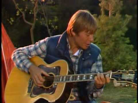 John Denver - Durango Mountain Caballero