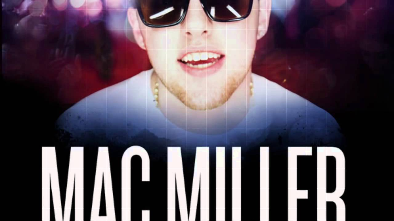 mac miller donald trump