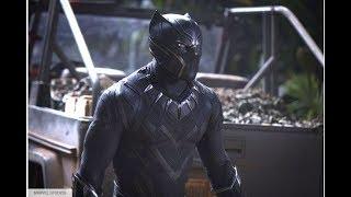 Black Panther 2 The Hunt Begins Trailer #2  Chadwick Boseman   Fan Made HD