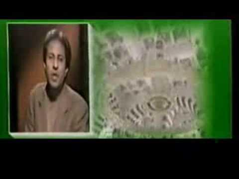 Qaseeda Burda Shareef Urdu Islamic Naat By Manshah Mohsin video
