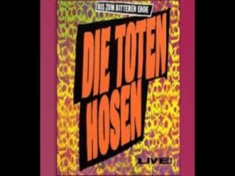 Die Toten Hosen - Rock N Roll