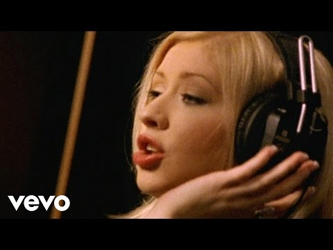 Christina Aguilera - So Emotional Music Videos