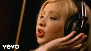 Christina Aguilera - So Emotional