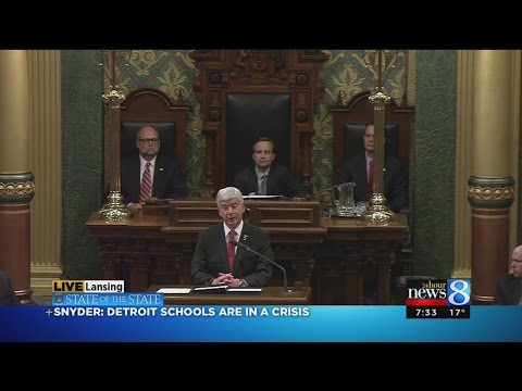 2016 State of the State