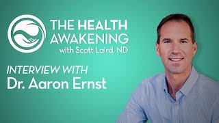 How To Lose Weight & Heal Your Thyroid (Guest: Dr. Aaron Ernst) - | THE HEALTH AWAKENING | Ep. 128