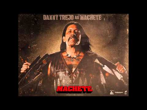 Chingon - Machete Theme