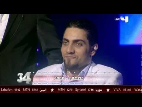 image vido ArabsGotTalent - S2 - Ep7 - &#1605;&#1589;&#1591;&#1601;&#1609; &#1605;&#1581;&#1605;&#1583;
