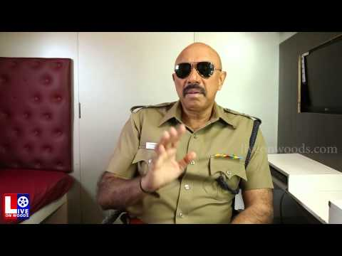 Sathyaraj Interview @ Poojai Movie Experience and | Hari | V