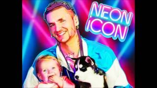 RiFF RAFF - Tip Toe Wing In My Jawwdinz